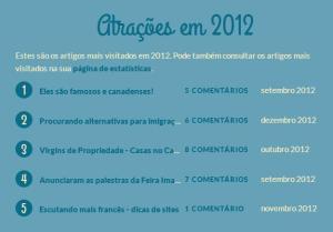 atracoes quebecleza 2012