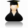 Graduate-female